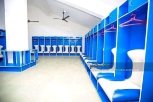 Checkout Enyimba Football Club